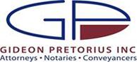 Gideon Pretorius